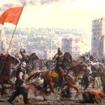Османские завоевания в 16 веке