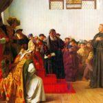 Реформация в Европе Карл V