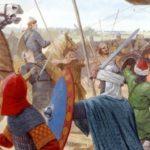 Испания под властью арабов