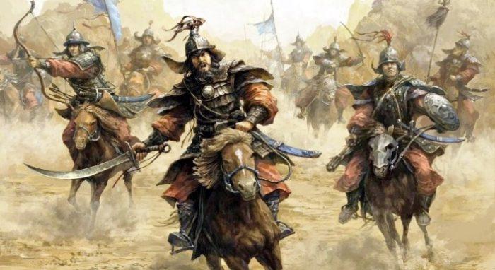 кавказ в 12 - 13 веке