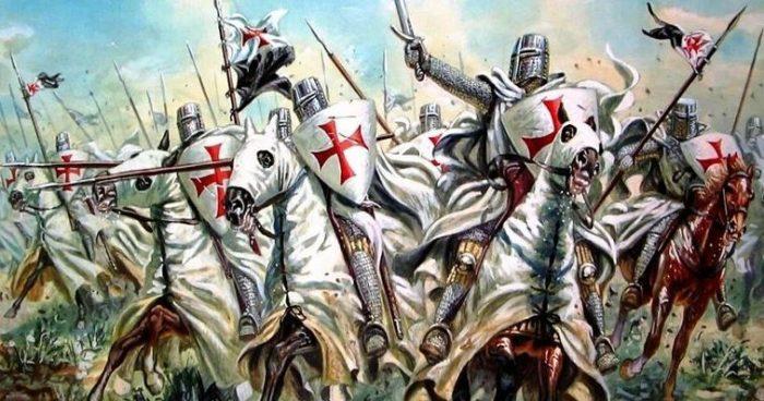 крестовые походы на восток
