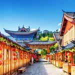 Культурный подъем Китая
