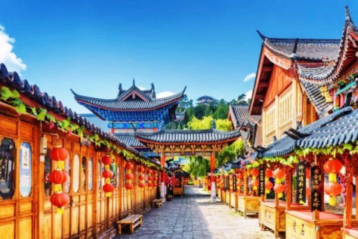 культура китая в средние века кратко