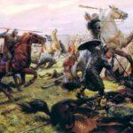 Нормандское завоевание англии