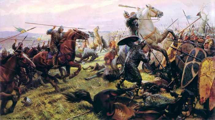 нормандское завоевание