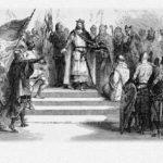 Объединение Франции в 12-15 веках