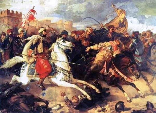 османы на балканах
