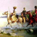 Народы Кавказа в 14-15 веках