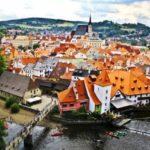 Средневековые города западной Европы