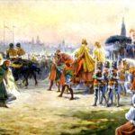 Чехия в составе Священной Римской империи