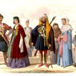 Развитие феодальных отношений на Кавказе